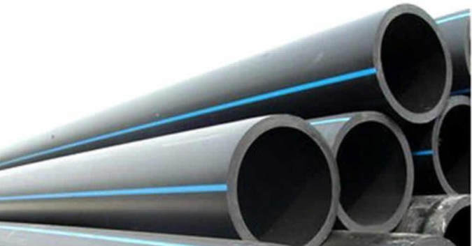 HDPE pipe plant set to open in 2019